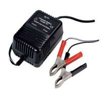 Sealed Lead-acid Battery Charger