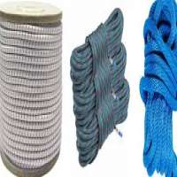 Knitted Rope