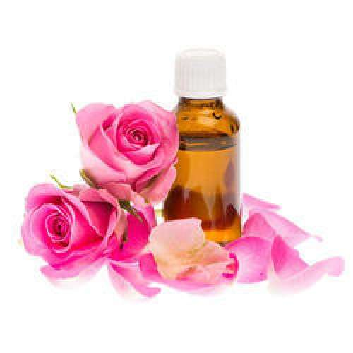 Natural Flower Extracts