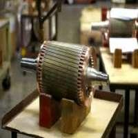 Rotor Bars