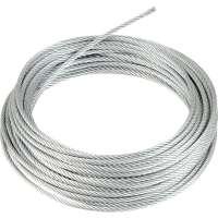 Galvanized Steel Rope