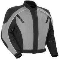 Biker Cordura Jacket