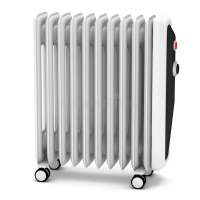 Electric Oil Heaters
