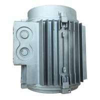 Motor Shell