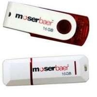 Moser Baer Pen Drive