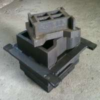 Paving Block Moulds