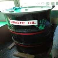Waste Oils