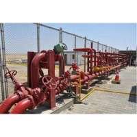 Industrial Pipeline Construction