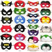 Party Costume Accessories