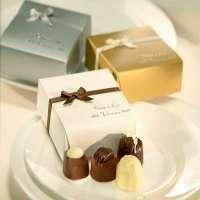 Wedding Chocolates