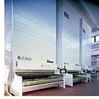 Vertical Storage System