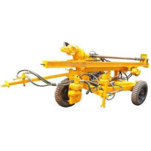 Wagon Drills