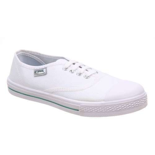 School Canvas Shoes