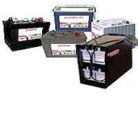 Monobloc Electric Vehicle Battery