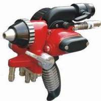 Flame Spray Guns