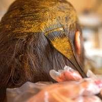 Henna Hair Pack