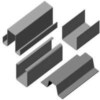 Roll Forming Section