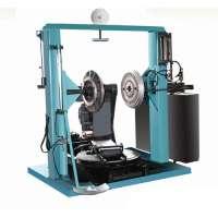 Tire Manufacturing Machines