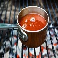 Cooking sauce