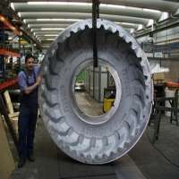 Tire Molds