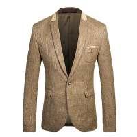Woven Menswear