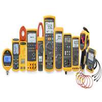 Fluke Measuring Instruments