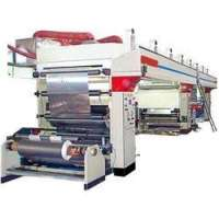 VMCH Coating Machine