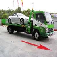 Vehicle Carrying Service