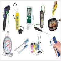 Temperature Measurement Equipment