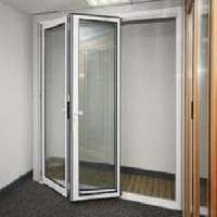Aluminium Door Sections