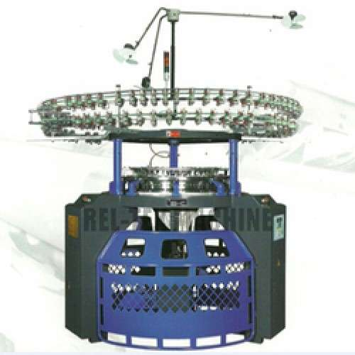 Terry Knitting Machine