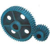 Paper Mill Gear