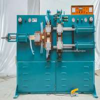 Electrical Upsetting Machine