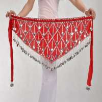 Belly Dancing Belts