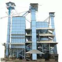 Rice Mill Dryer