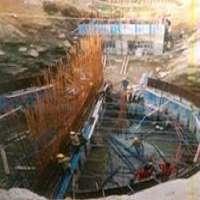 Pump House Construction Services