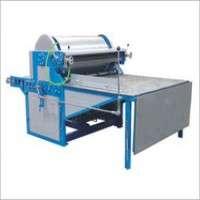 Jute Bag Printing Machine