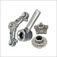 Forged Automotive Parts