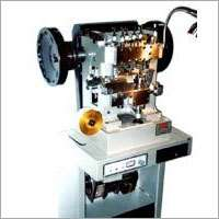 Box Chain Making Machine