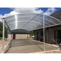 Curve Roof