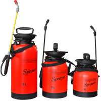 Spray Pumps