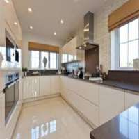 Glossy Kitchen Tiles