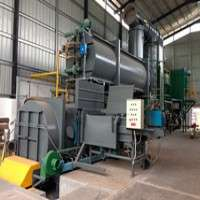 Industrial Waste Incinerators