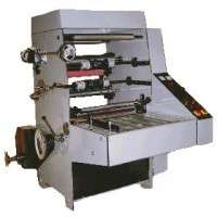 Lamination Printing Machine