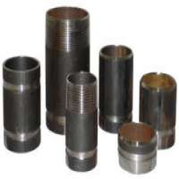 Grooved End Fittings