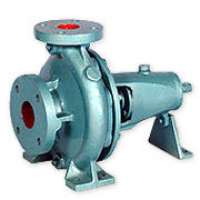 Radial Flow Centrifugal Pump