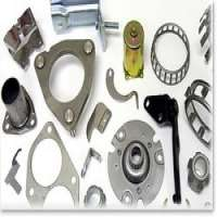 AC Stamping Parts