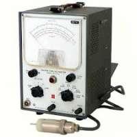 Vacuum Tube Voltmeter
