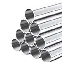 Iron Tubes
