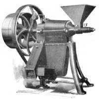 Coffee Huller